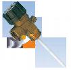 Foto Válvula de doble seguridad (P&T - Presión y Temperatura)